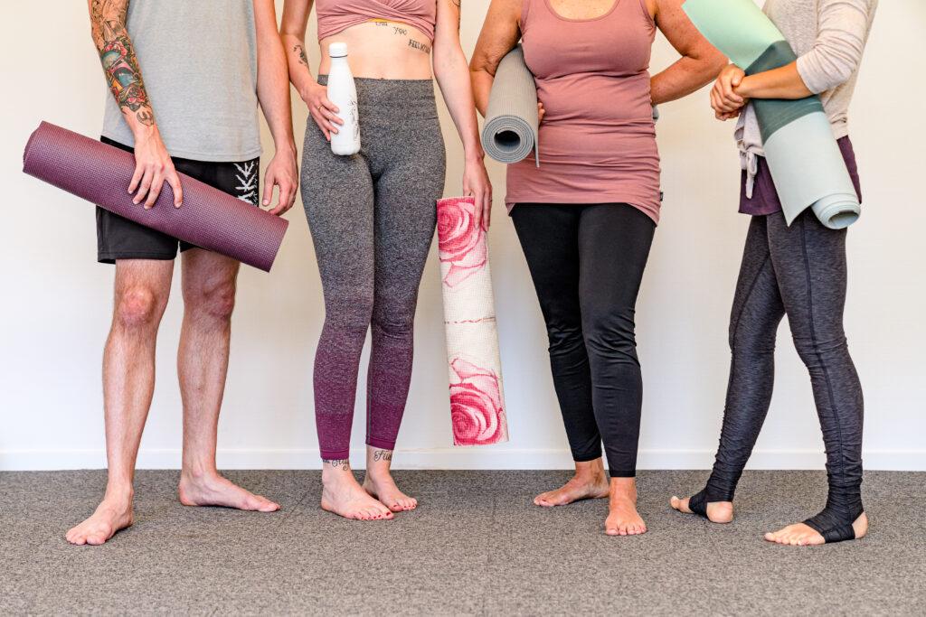 lesrooster velans yoga deventer